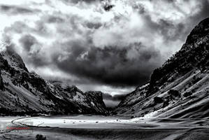 Hunnedalen, Gjesdal, Rogaland, Norway by studio-toffa