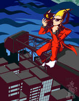 Ghost Trick by Hyrika