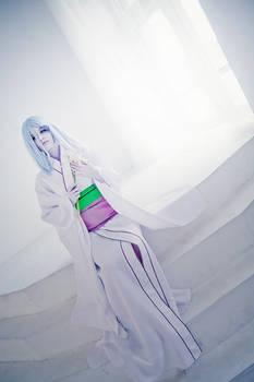 Sode no Shirayuki - Blending In One