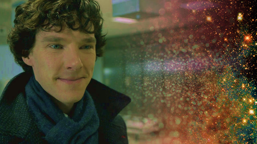 Sherlock Background by MrsCumberbatch on DeviantArt