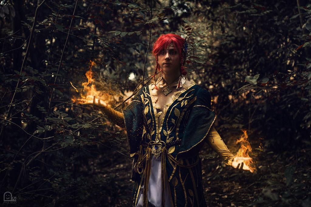 Witcher 3 Change Dlc Outfits Gastronomia Y Viajes