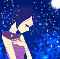 OUAT Carmelita's tears by PrettyShadowj28