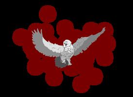 C: DreamingHero Owl by WaxBottle