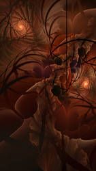 A Path Through the Tempest by akkamaddi