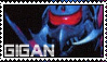 Millenium Gigan Stamp by Ogre-Lord3