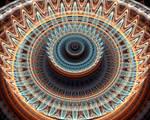 Julian Experiment V by astigmatix