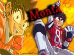 Montage Monta by GueparddeFeu