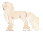 A075 SE Minerva Foal Design