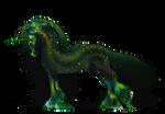 Boucle Unicorn Import A447