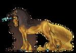 Boucle Unicorn Import B025