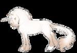 Boucle Unicorn Import B346