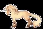 Boucle Unicorn Import B399