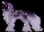 Boucle Unicorn Import D004