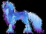 Boucle Unicorn Import D125