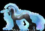 Boucle Unicorn Import E281