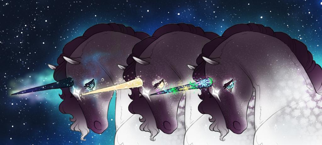 Hello Everyone!   Boucle_unicorn_new_year_horns___breedable__by_silveringoak-datey6h