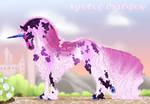 Boucle Unicorn Import H350