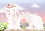 Boucle Unicorn Import P056