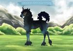 J073 SE Thelxiepeia | Foal Design