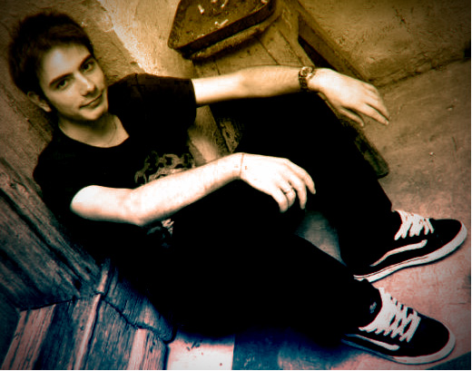 Akeiron's Profile Picture
