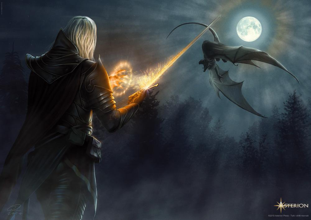 Common Magic by Akeiron
