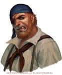 Pirate Guard