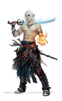 Mythic Seltyiel