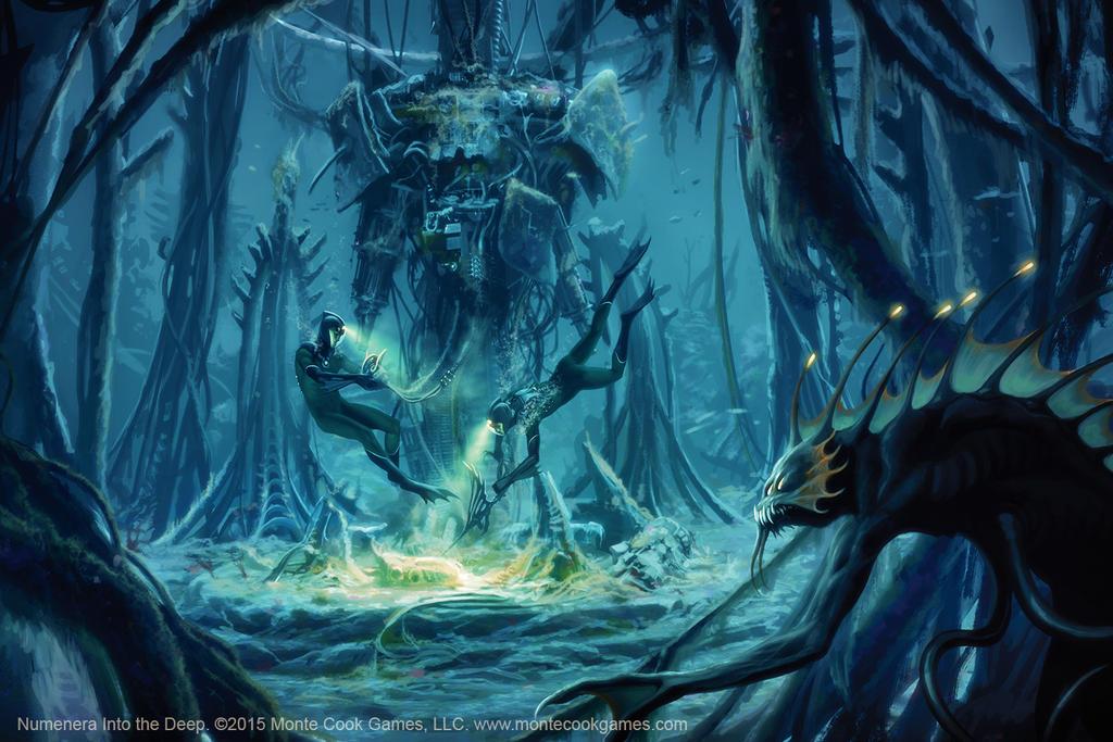 Fantasy Npc Deviantart