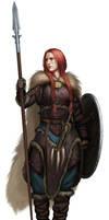 Ulfen Guard