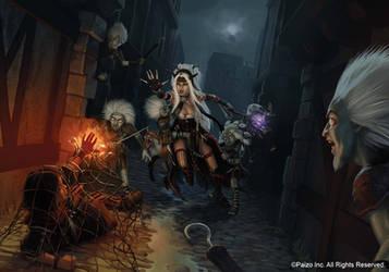 Archetypes Opener by Akeiron