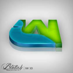 IW 3D by blottah