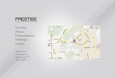 Prestige by blottah