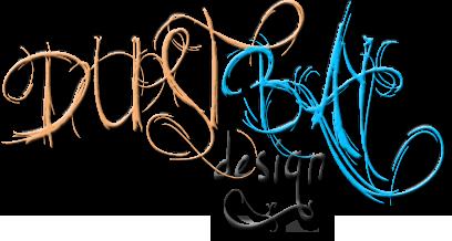 Dustbay Wild Logo