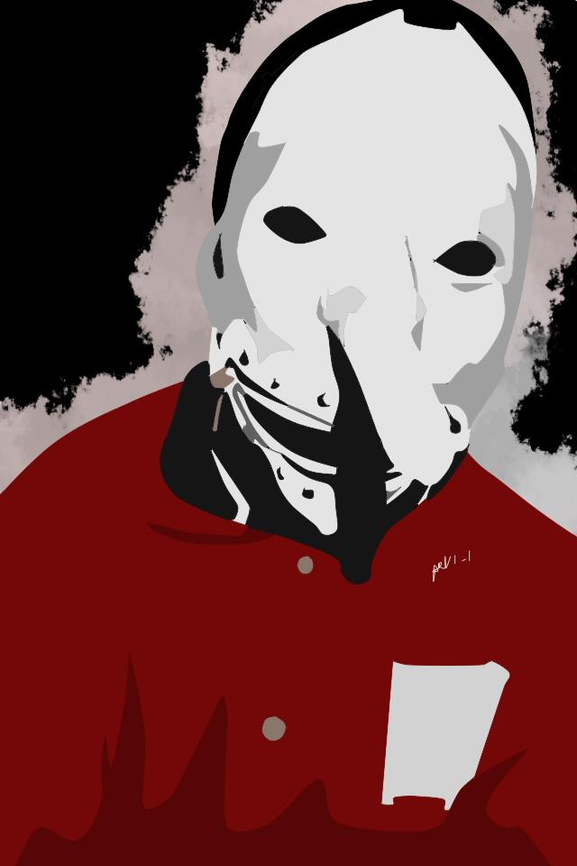 Slipknot ex-members:Brandon Darner by ARandomUserl-l