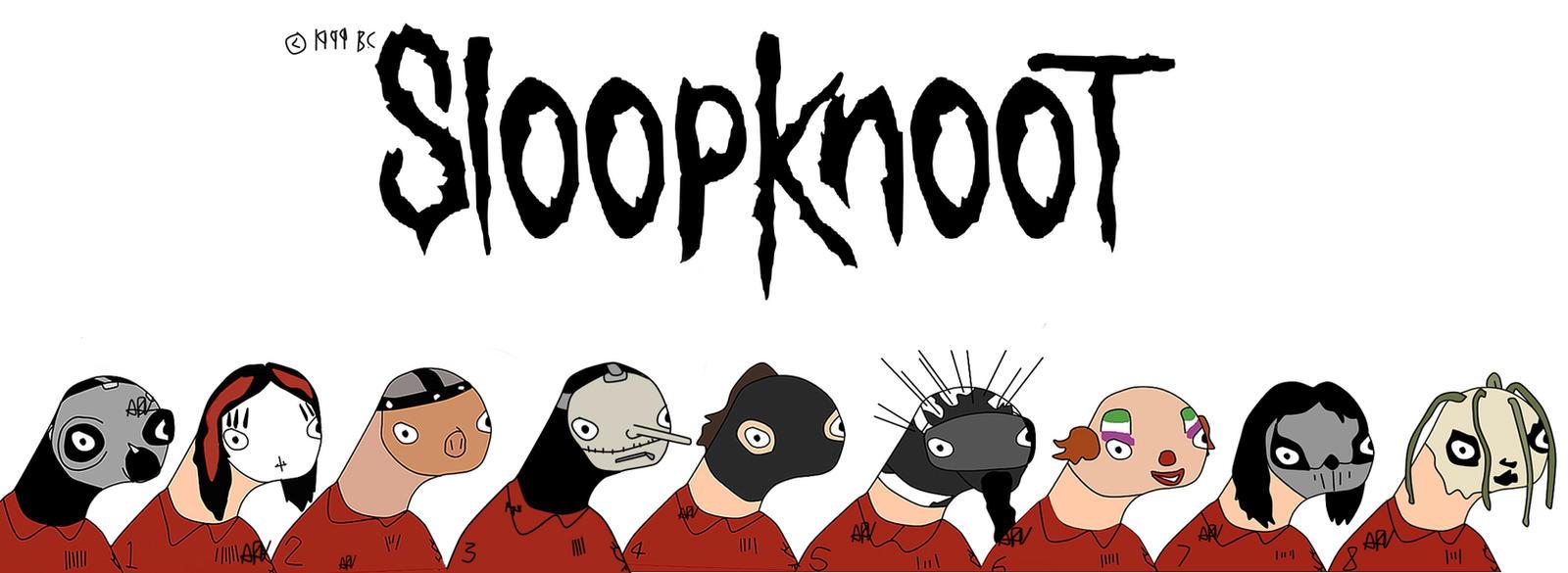 Sloopknoot (full) by ARandomUserl-l