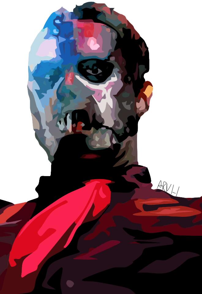 Paul Gray - AHIG by ARandomUserl-l
