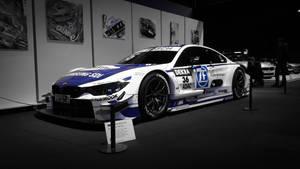 2016 BMW M4 DTM [Team RBM]
