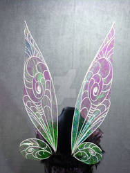 Tinkerbell wings iridescent Fairy wings
