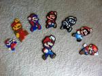Super Mario, All the Way