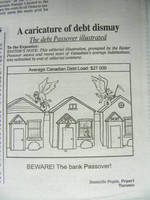 BEWARE!  The Bank Passover! by Dandy-L
