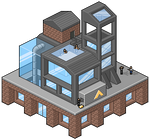 Some Pixel Club