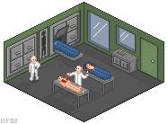 Pixel Morgue by rhysd