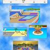 Tropical Island Areas by rhysd