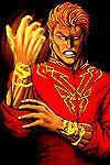 Rand al Thor by trowabartan