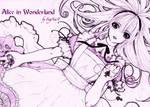 Alice 'Queen of Hearts'