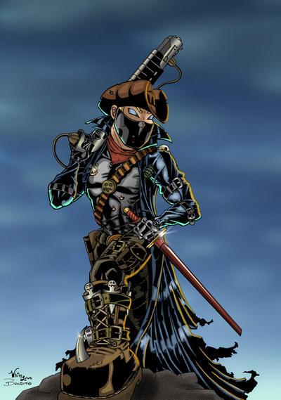 TheBandito's Profile Picture