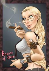 BOA Poster - Inventor Andi by TheBandito