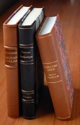 My Books by Galder-Gunn