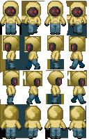 Hoody - RPG Sprites by Lagoon-Sadnes