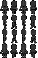 Zippers - RPG Sprites by Lagoon-Sadnes